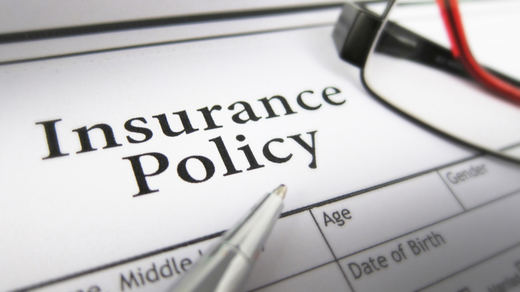 dental insurance policy image