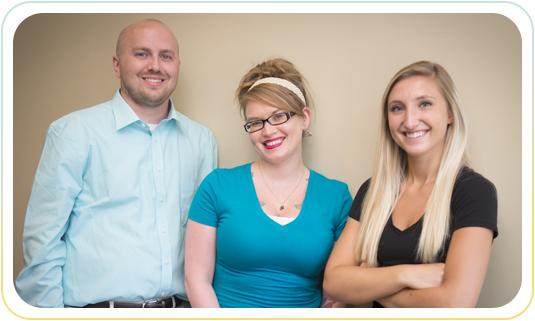 Meet The Staff - North Austin Dentistry - Logan Miller, DDS